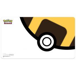Pokémon UltraPRO: Hrací podložka - Ultra Ball