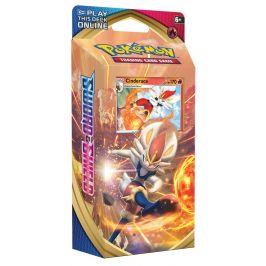 Pokémon TCG: Sword and Shield PCD Cinderace