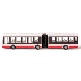 SIKU česká verze autobus v českých barvách