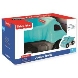 Fisher-Price DOLU Nákladní auto - modré