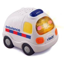 Vtech Tut Tut Ambulance CZ - zánovní