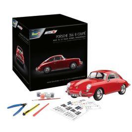 Revell Adventní kalendář Porsche 356 - 01029