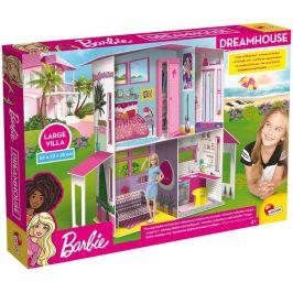 Lisciani Domeček Barbie