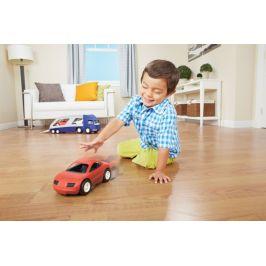 Little Tikes Závodní auto - červená - zánovní