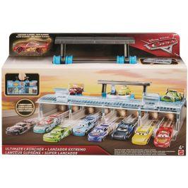 Mattel Cars - Ultimátní vystřelovač