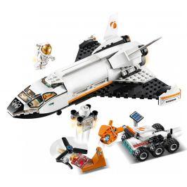 LEGO City 60226 Raketoplán zkoumající Mars - rozbaleno