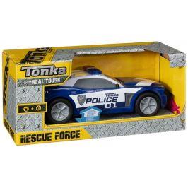 Tonka Policejní auto se světlem a zvuky – modré