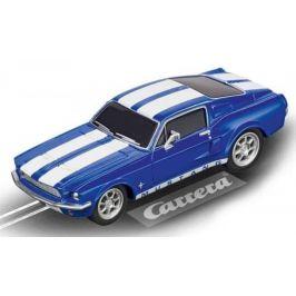 Carrera Auto GO/GO+ 64146 Ford Mustang 1967 - rozbaleno