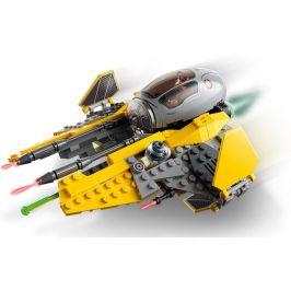 LEGO Star Wars™ 75281 Anakinova jediská stíhačka - rozbaleno