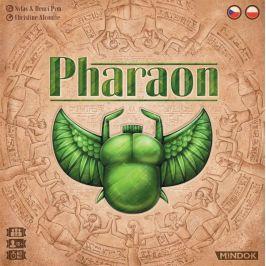 Mindok Pharaon