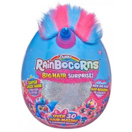 ADC Blackfire Rainbocorns: Vlasaté vejce růžovo-modrý roh