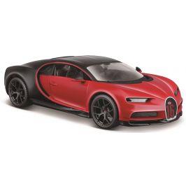 Maisto Bugatti Chiron Sport 1:24 - rozbaleno