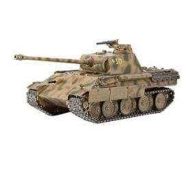 Revell ModelKit 03171 - Kpfw. V Panther Ausg. G (1:72) - rozbaleno