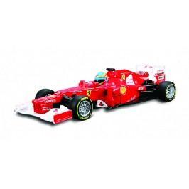 BBurago Formule Kaspersky 5 Abu Dhabi (1:32)