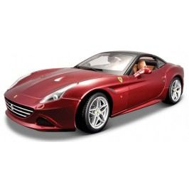 BBurago Ferrari California T close 18-16902 (1:18)