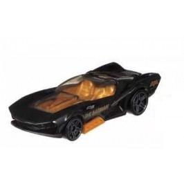 Hot Wheels Tématické auto - DC Justice League - Street Shaker