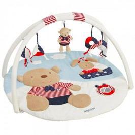 Fehn Ocean hrací deka medvěd
