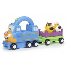 Little Tikes Handle Haulers Deluxe Vláček