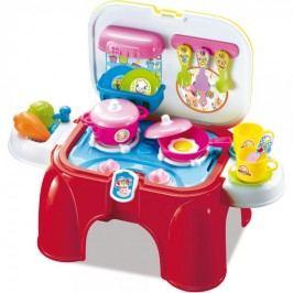 Buddy Toys Dětská kuchyňka BGP 1020