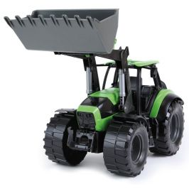 LENA Deutz Traktor Fahr Agrotron 7250 okrasný kartón - zánovní
