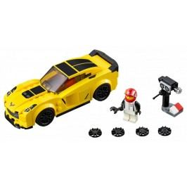 LEGO® Speed Champions 75870 Chevrolet Corvette Z06