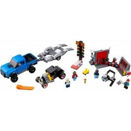 LEGO® Speed Champions 75875 Ford F-150 Raptor a Ford Model A Hot Rod