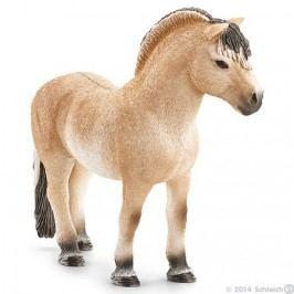 Schleich Hřebec koně fjordského 13753
