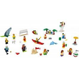 LEGO® City 60153 Sada postav - Zábava na pláži