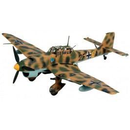 Revell ModelKit 04620 - Junkers Ju-87 B2/R2 (1:72)