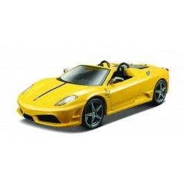 BBurago Ferrari Race&Play Scuderia Spyder 16M (1:32)