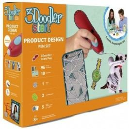 3Doodler Start – Sada návrháře