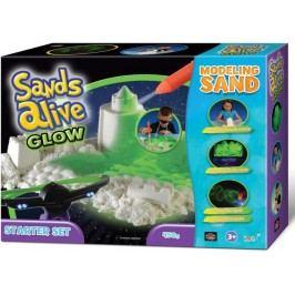 Sands Alive Glow - Startovací balení - II. jakost
