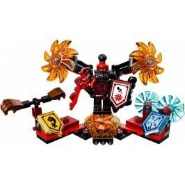 LEGO® Nexo Knights 70338 Úžasný generál Magmar