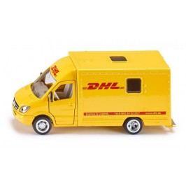 SIKU Poštovní dodávka DHL, 1:50