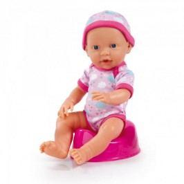 BABY born Čůrající miminko Piccolina