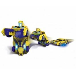 Dickie Transformers Robot Warrior Bumblebee