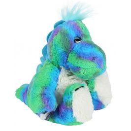 Albi Hřejivý Dinosaur duhový