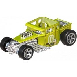 Hot Wheels Tématické auto Peanuts Bone Shaker