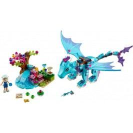 LEGO® Elves 41172 Dobrodružství s vodním drakem