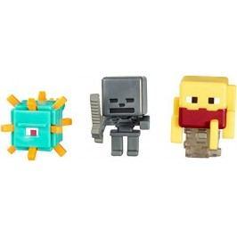 Mattel Minecraft sběratelské figurky