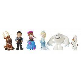 Disney Mini hrací set 6 postav z filmu