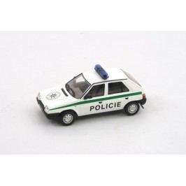 Abrex Škoda Favorit 1987 - Policie ČR 94/95