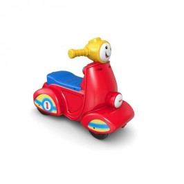 Fisher-Price hovoriaci scooter - II. jakost