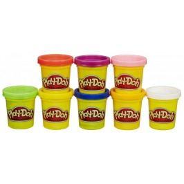 Play-Doh Základní sada 8 ks