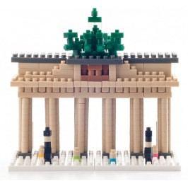 BRIXIES Brandenburgská brána v Německu