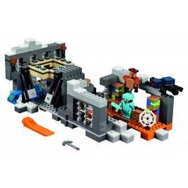 LEGO® Minecraft 21124 Konečná brána