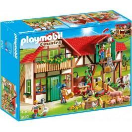 Playmobil 6120 Velká farma