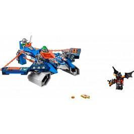 LEGO® Nexo Knights 70320 Aaronův Aero Striker V2