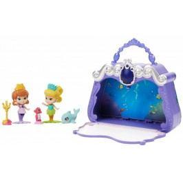Disney Sofie První: Pohádkový kufřík - Mořské panny