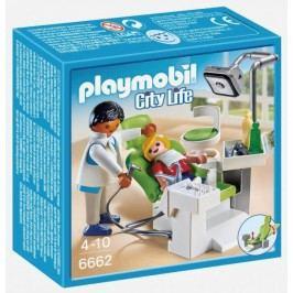 Playmobil 6662 Zubař
